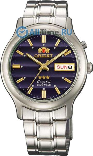 Мужские наручные часы Orient EM0201ZD