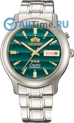 Мужские наручные часы Orient EM0201ZF