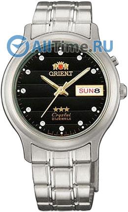 Мужские наручные часы Orient EM02020B