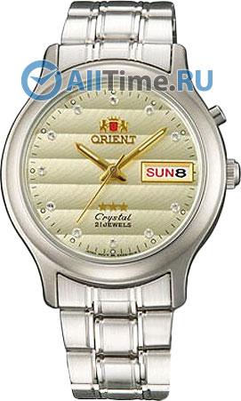Мужские наручные часы Orient EM02020C