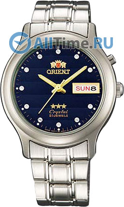 Мужские наручные часы Orient EM02020D