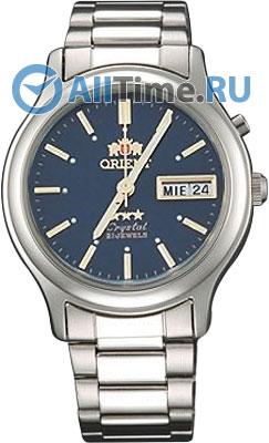 Мужские наручные часы Orient EM02021J