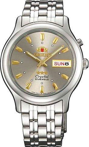 Мужские наручные часы Orient EM02022C