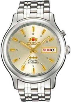 Мужские часы Orient EM02022C