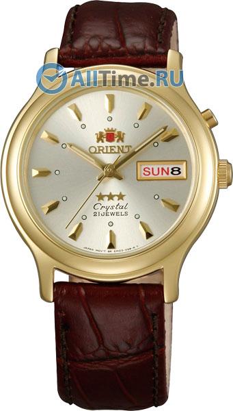 Мужские наручные часы Orient EM02024C