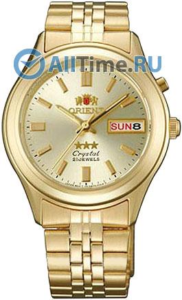 Мужские наручные часы Orient EM0301MC