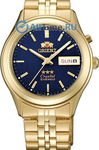 Мужские наручные часы Orient EM0301PD