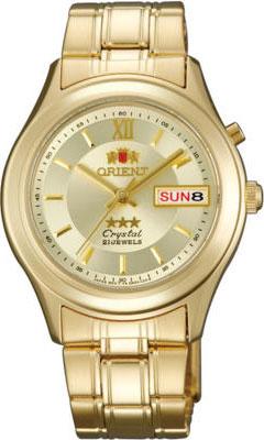 Мужские наручные часы Orient EM0301TC