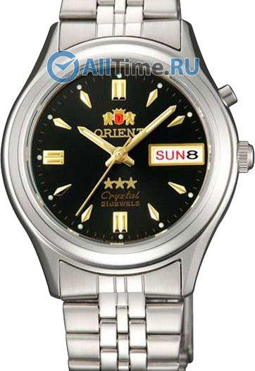 Мужские наручные часы Orient EM0301WB