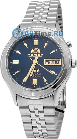 Мужские наручные часы Orient EM0301WD