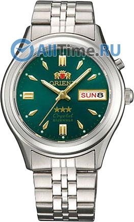 Мужские наручные часы Orient EM0301WF