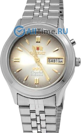 Мужские наручные часы Orient EM0301WU