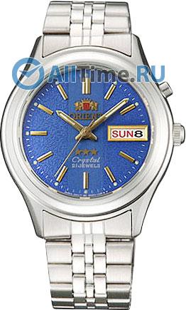 Мужские наручные часы Orient EM0301XD