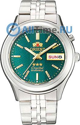 Мужские наручные часы Orient EM0301XF