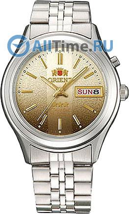 Мужские наручные часы Orient EM0301XU