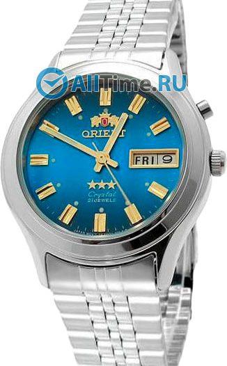 Мужские наручные часы Orient EM0301YJ