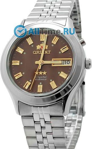 Мужские наручные часы Orient EM0301YT