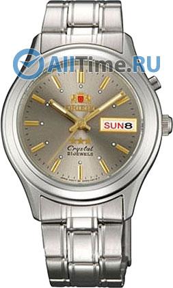 Мужские наручные часы Orient EM0301ZK