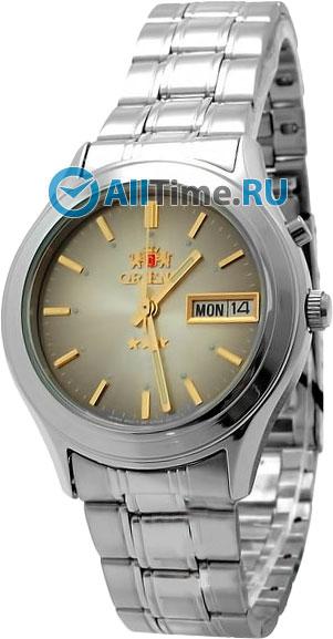 Мужские наручные часы Orient EM0301ZU