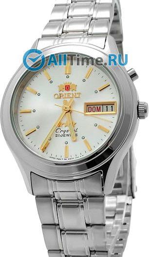 Мужские наручные часы Orient EM0301ZW