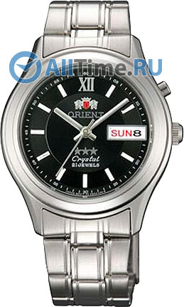 Мужские наручные часы Orient EM03020B