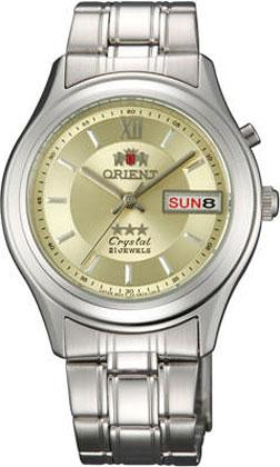 Мужские наручные часы Orient EM03020C
