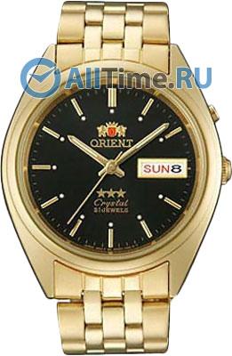 Мужские наручные часы Orient EM0401JB