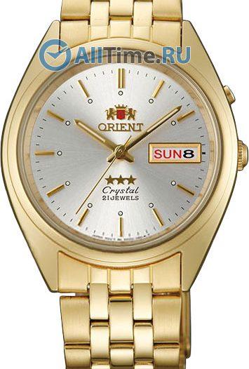Мужские наручные часы Orient EM0401JW