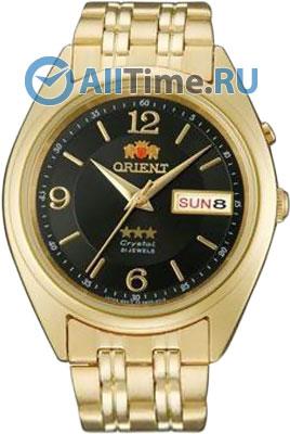 Мужские наручные часы Orient EM0401KB