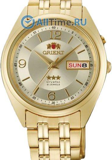 Мужские наручные часы Orient EM0401KC