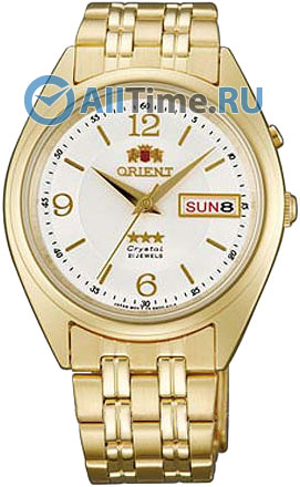 Мужские наручные часы Orient EM0401KW