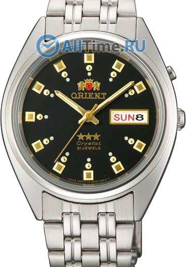 Мужские наручные часы Orient EM0401NB