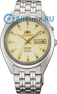 Мужские наручные часы Orient EM0401NC