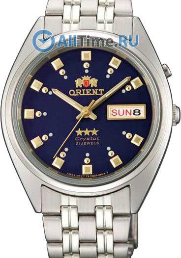 Мужские наручные часы Orient EM0401ND