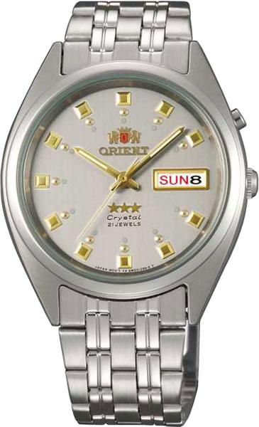 Мужские наручные часы Orient EM0401NK
