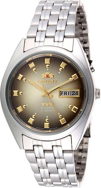Мужские наручные часы Orient EM0401NP