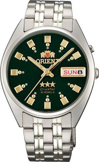 Мужские наручные часы Orient EM0401NX