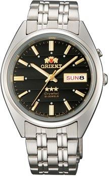 Мужские часы Orient EM0401PB