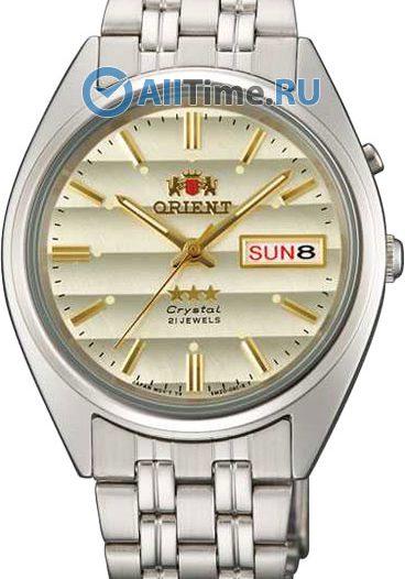 Мужские наручные часы Orient EM0401PC