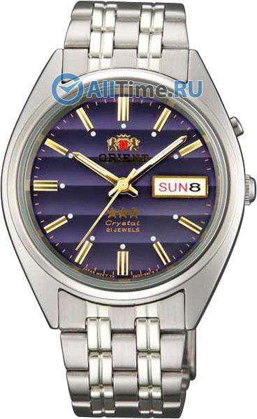 Мужские наручные часы Orient EM0401PD