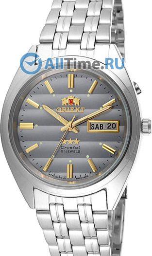Мужские наручные часы Orient EM0401PK