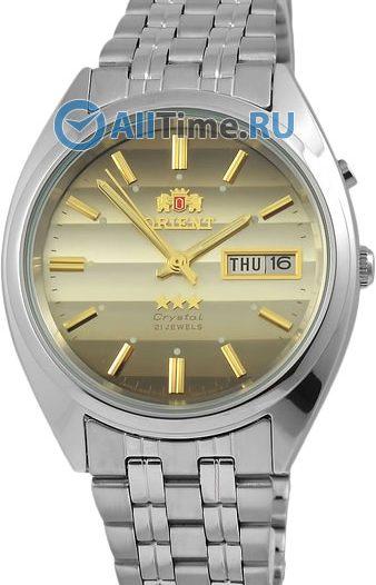 Мужские наручные часы Orient EM0401PU