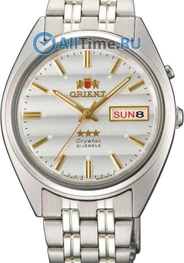 Мужские наручные часы Orient EM0401PW