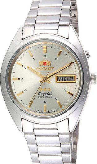 Мужские наручные часы Orient EM0401QC