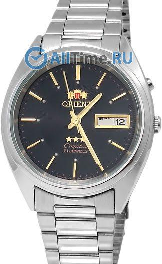 Мужские наручные часы Orient EM0401RB