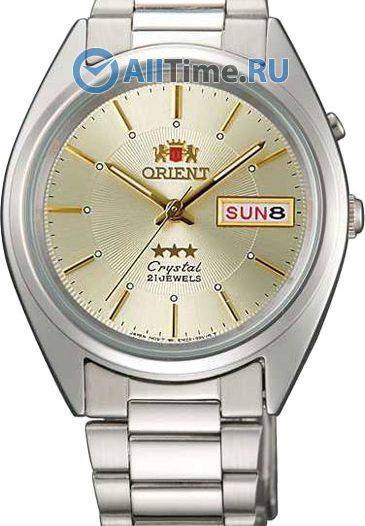 Мужские наручные часы Orient EM0401RC