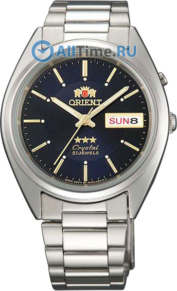Мужские наручные часы Orient EM0401RD