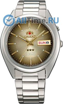 Мужские наручные часы Orient EM0401RU
