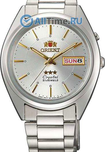 Мужские наручные часы Orient EM0401RW