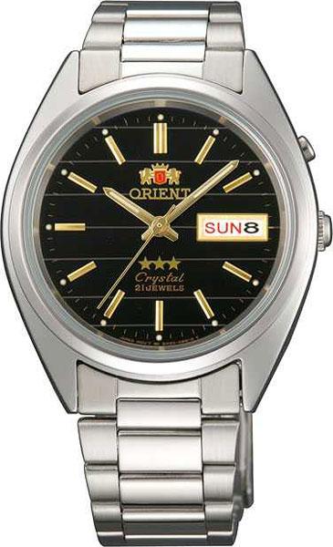 Мужские наручные часы Orient EM0401SB
